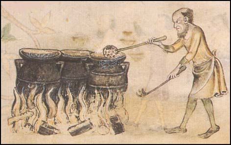 medieval-food