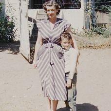 mariel jimmy watts valley 1950