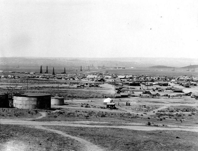 taft 1920
