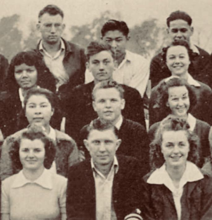 anaheim union hs class 1940